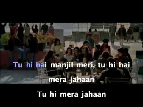 Dekhoon Tujhe To Pyaar Aaye - Apne (2007)