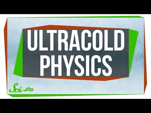 How We Make the Coldest Things in the Universe