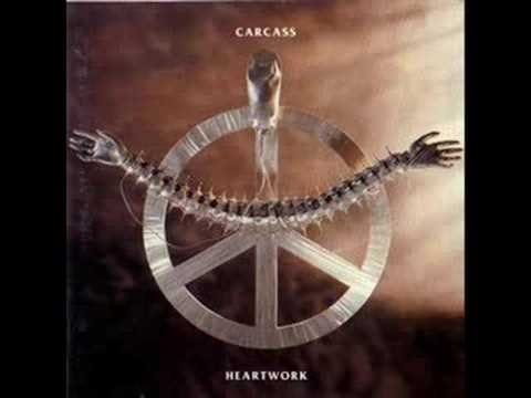 Carcass - Doctrinal Expletives