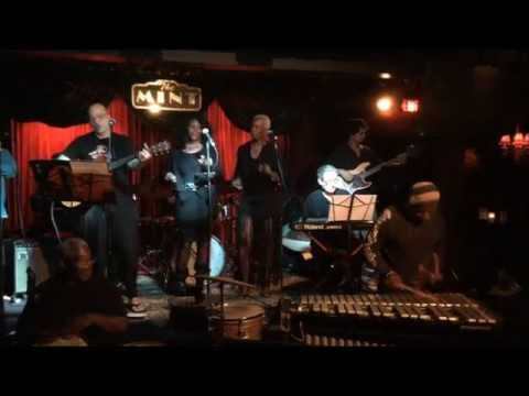 Steven McGill Project Live at The Mint More Love More Power