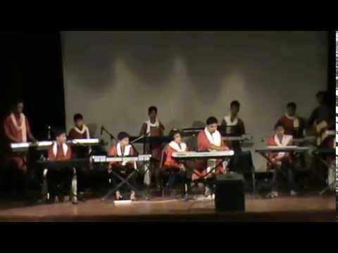 Ye sham mastani: Melody Ensembles