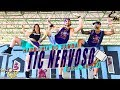 Tic Nervoso - Harmonia do Samba Part.  Anitta - Coreografia Equipe Marreta (Versão FitStyle) MP3