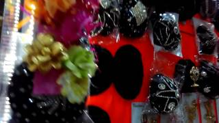 Imitation jewellery, Cosmetic, Hair accessories Seller Dadar West Mo: 9833544682/9892723198