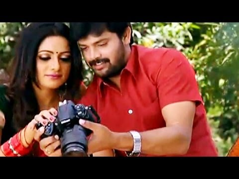 Madhumathi Latest Telugu Movie Trailer Hd - Udaya Bhanu video