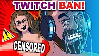 GF GETS ME BANNED FROM TWITCH - WTFMOSES PUBG GAMEPLAY