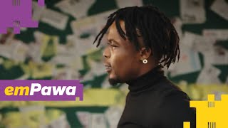 4reign - Beta (Official Video) #emPawa100 Artist