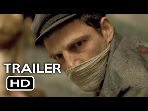 Son of Saul (2015) Watch Online - Full Movie Free