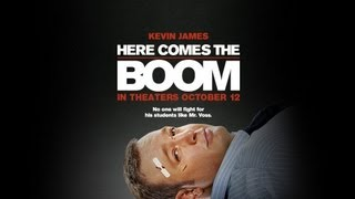 Here Comes the Boom - Movie Trailers - Here Comes the Boom - Trailer 2