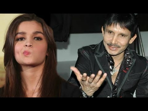 KRK Taunts Alia Bhatt On Celebrating Independence Day Of India