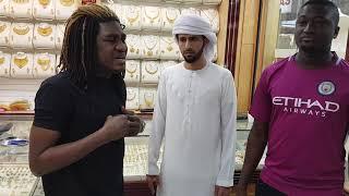 YARO ka Roi ko à Dubaï