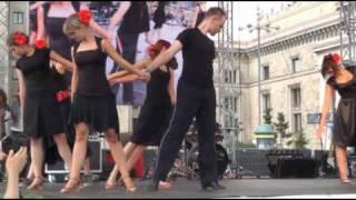 Taniec towarzyski PaT