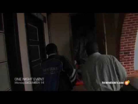 Living in Emergency: Stories of Doctors Without Borders - LIVE with Elizabeth Vargas