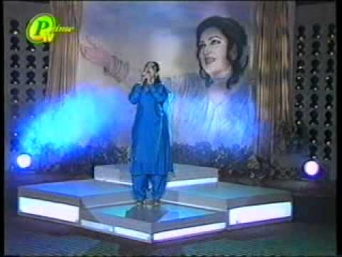 Wo Khwab Sohana Toot Gayya by Gulbahar Bano