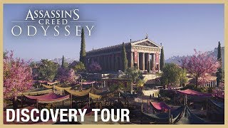 Assassin's Creed Odyssey: Discovery Tour | Ubisoft [NA]