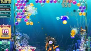 Bubble Safari Ocean Level 61