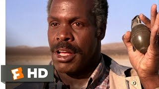 Video clip Lethal Weapon (8/10) Movie CLIP - Grenade Standoff (1987) HD