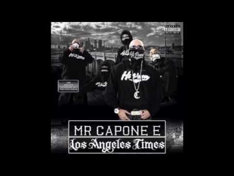 i'm A Gangster Mr. Capone-e Feat. Booboo.m video