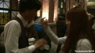 [Dream High] Behind the Scenes Ep.4 | Kim Soo Hyun - Suzy