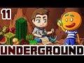 Minecraft Underground #14 Pot-pourri d'émotions thumbnail