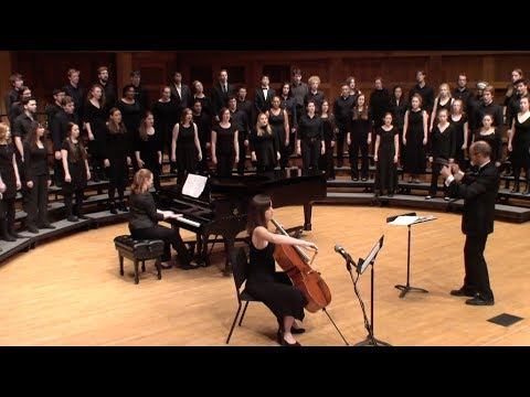 Refuge - Lawrence University Viking Chorale - 11.10.17