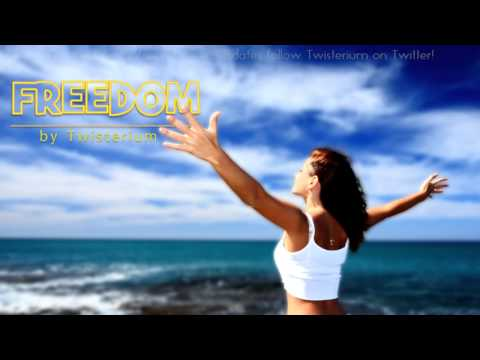 "Commercial Background Instrumental Music - ""Freedom"" by Twisterium - AudioJungle"