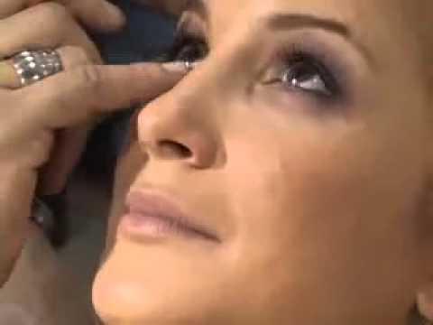 Maquiagem - Kaká Moraes - Claudia Leitte