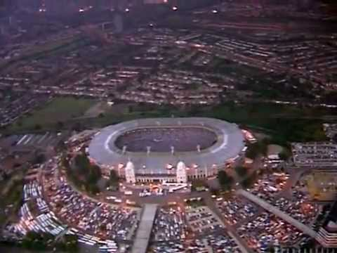 Live at Wembley Stadium 1986