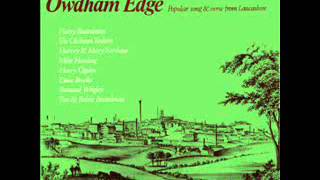 Owdham Edge - Popular Song and Verse from Lancashire