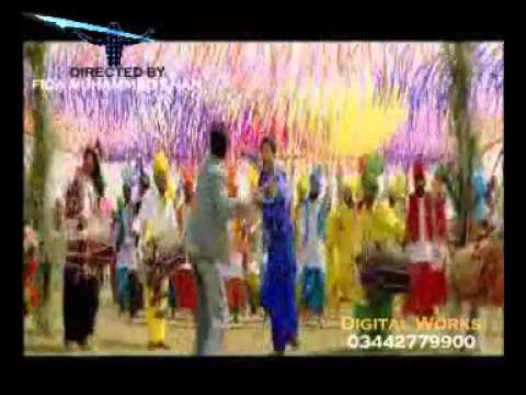 Pashtu Song 2 2012 By Don2 video