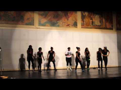 FITS Squad | Thomas Jefferson HS Dance Performance