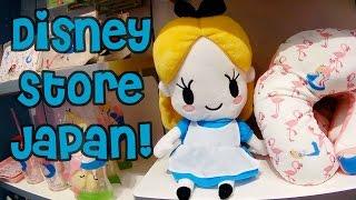 Kawaii Vlog: Tokyo Disney Store in Japan!