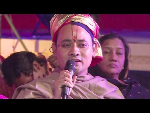 Mohe Ek Pal Chain Na Aaye | Ras Bhagwat Bhajan video