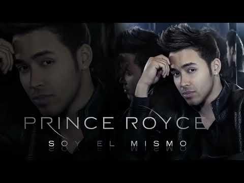 Prince Royce - Solita (audio)