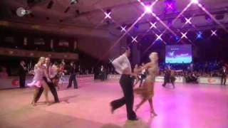 World Championships Pro Latin 2010 Final - Cha Cha