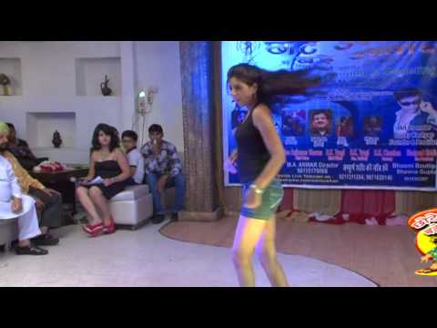 Dhoom3 kamili full song =  Natraj Art Club 2014 HOT DANS