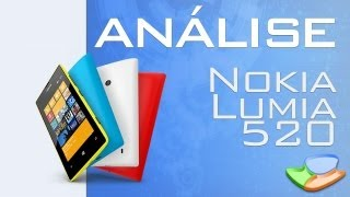 Nokia Lumia 520 [Anlise] - Tecmundo