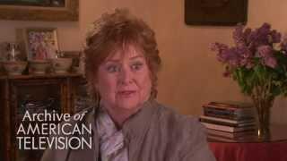 Nancy Malone on advice to aspiring directors - EMMYTVLEGENDS.ORG