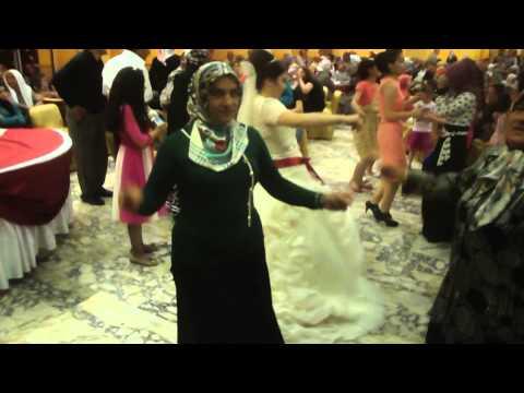 Gülşehir Yeşilyurt Köyü Ömer Tolga'nın Düğünü