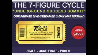 7 FIGURE CYCLE LIMITED BACKDOOR ACCESS JOIN NOW!