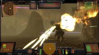 Mechwarrior Living Legends Chaos March B400 Stone Coalition Attack Menkalinan Map 6 Forsaken