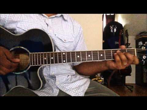 Musu Musu - Guitar Lesson