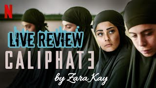 Reviewing Netflix's Caliphate