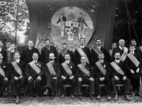 The Odd Fellows, also known as The Three Link Fraternity, is one of the oldest and largest non-political and non-sectarian fraternal and service-oriented org...