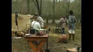 Aaron Burr Documentary