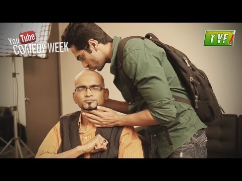 Rowdies XXX : Extra X, Extra Q-tiyapa (feat. Ayushmann Khurrana and Kunaal Roy Kapur)