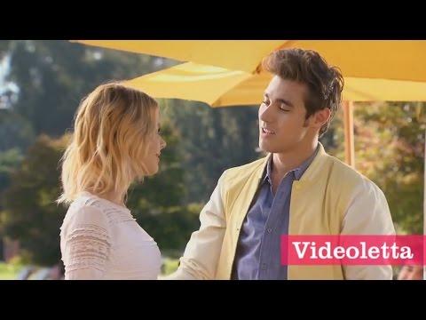 Violetta 3 English: Leon Sings To Vilu Ep.1