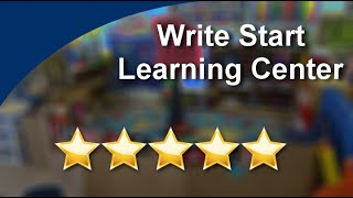 Write Start Learning Center Seminole Amazing 5 Star Review by chelsie_m_cox