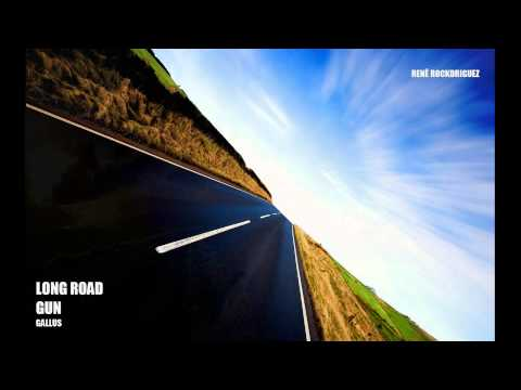 Gun - Long Road