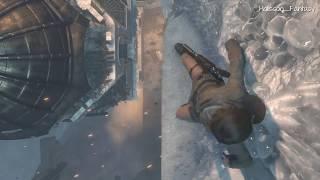 Rise of the Tomb Raider - Topo da Cidade Perdida