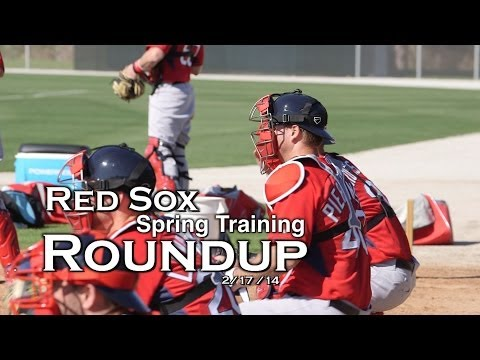 Red Sox Spring Training Roundup: Farrell talks pitchers & catchers Uehara , Ross